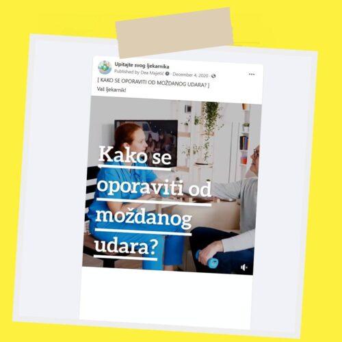 Facebook Ads HLJK