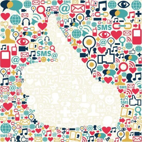 Social media management Morgan Grey